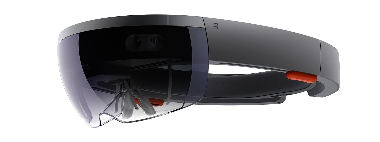 HoloLens at Microsoft Store