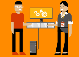 Access experts at Microsoft Ignite