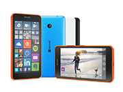 New Lumia phones and more announced at Mobile World Congress