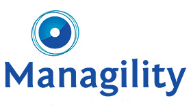 Managility brand logo