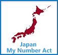 Japan My Number Act