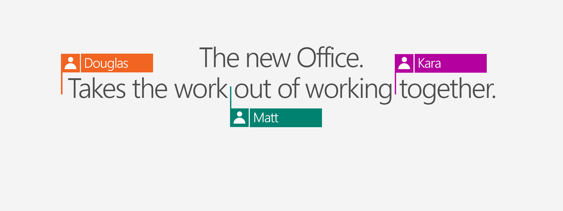 Learn what's new in Office 2016