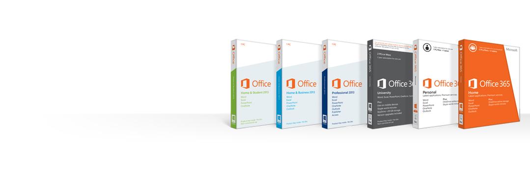 microsoft office 2013 registration