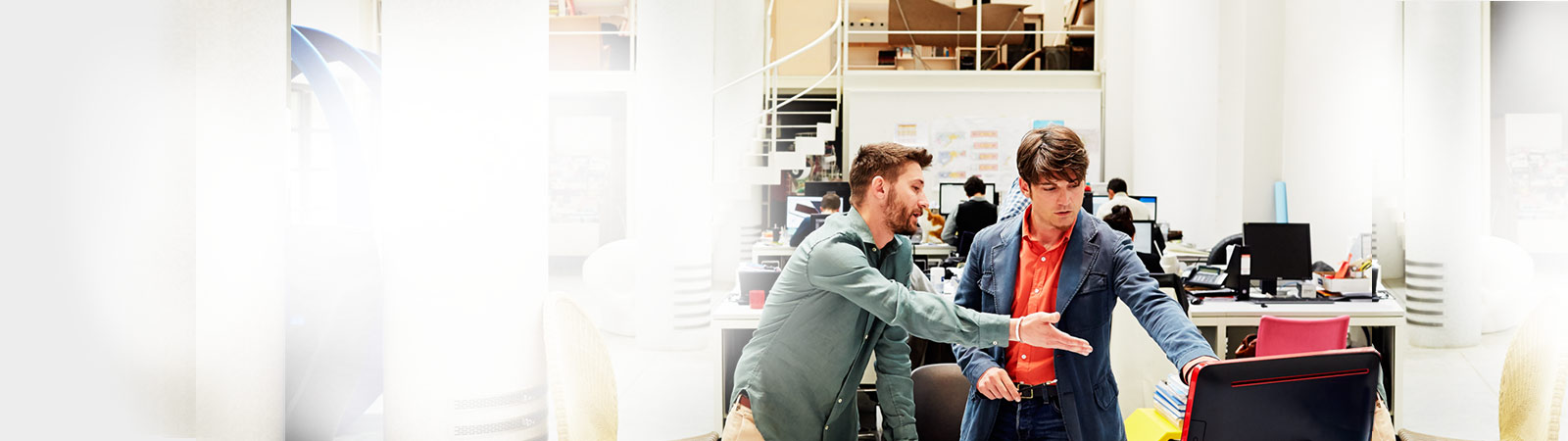 How Yammer helps teams work better together