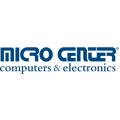 MicroCenter logo