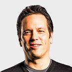 Phil Spencer Corporate Vice President, Xbox