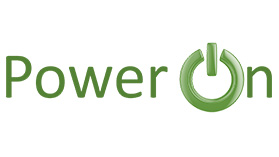 Power On brand logo
