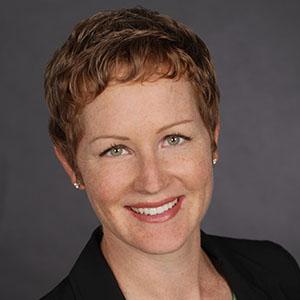 Keynote speaker Julia White
