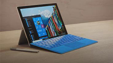 Surface Pro 4, shop now