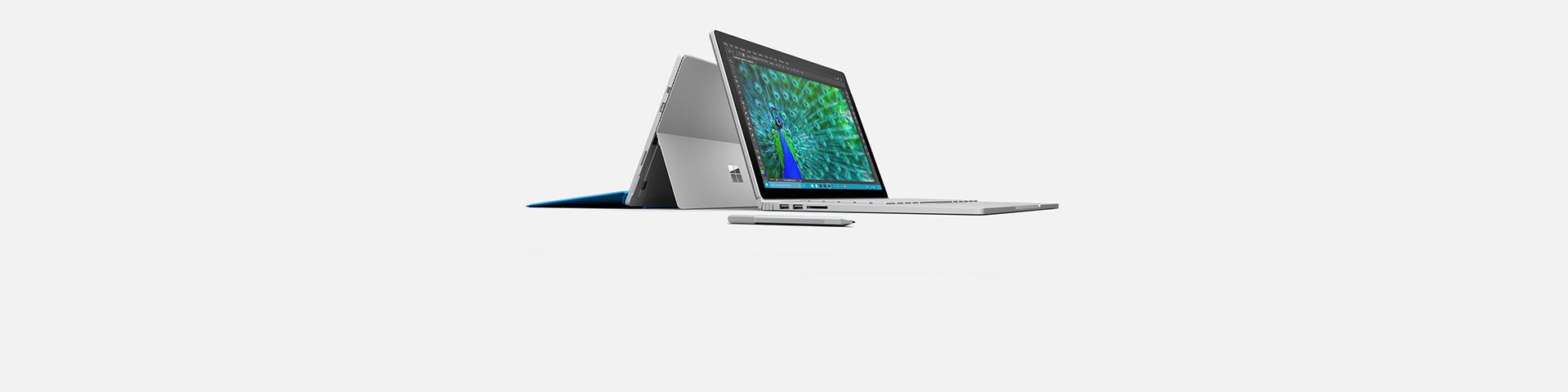 Surface devices, learn more
