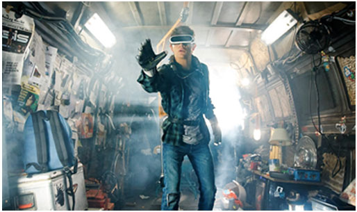 Ready Player One: Movie Ticket Offer