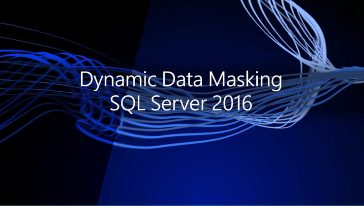 Sensitive data or personally identifiable information (PII) stored in a database often needs to be obfuscated, so that it's only available to specific people on a need-to-know basis. Learn how Dynamic Data Masking in SQL Server 2016 helps you limit access to sensitive data fields easily and without requiring any changes to your application code.