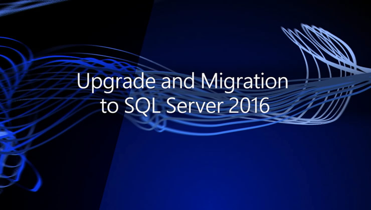 Get a brief overview of the new SQL Server 2016 Upgrade Advisor and SQL Server Migration Assistant 7.0. Explore the new assessment and migration features that support SQL Server 2016 upgrades and foreign platform migrations.