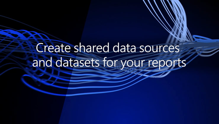 See how SQL Server 2016 Reporting Services lets you access both traditional paginated reports and new mobile reports using modern browsers and mobile devices thanks to a brand-new web portal and Power BI mobile apps.