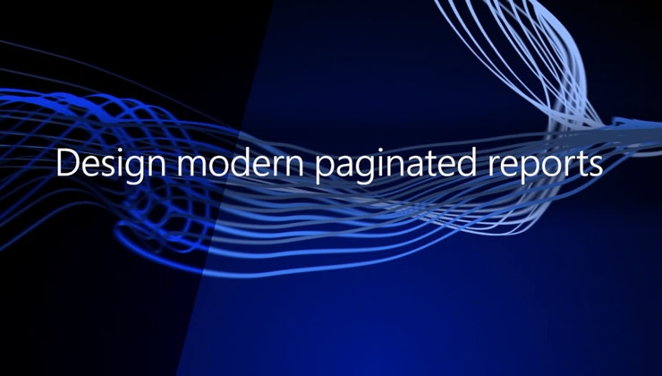 We've overhauled Reporting Services in SQL Server 2016 to provide a modern, on-premises solution for deploying and managing reports within your organization. Continue to create paginated reports—what you traditionally think of as Reporting Services reports—as you now create mobile reports optimized for smartphones and tablets. We'll focus on how we've modernized and enhanced the paginated reports themselves, as well as the tools you use to design and view them.