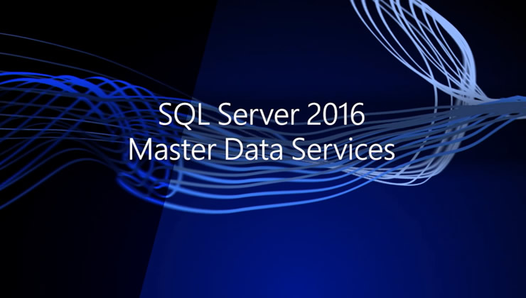 Master Data Services is a multi-dimensional platform that allows corporations to manage and curate their master data. This session introduces the new capabilities we've introduced with the SQL Server 2016 release, giving insights to how our customers' feedback from previous releases were addressed and implemented.