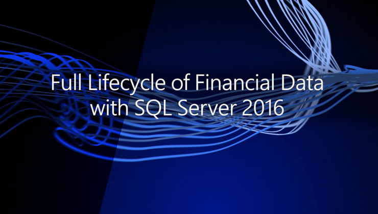 This demo will show how SQL Server 2016 handles payment card transactions in real time, allows real-time analysis of the transactions, secures the sensitive card holder´s data using Always Encrypted, analyses anomalies in the payments using R integration, and stretches transaction history into Azure with Stretch Database.