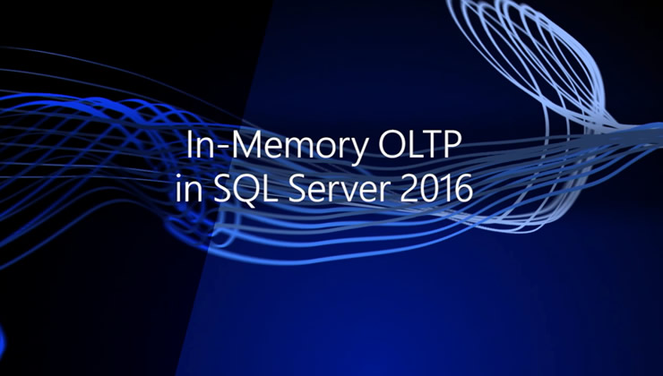 In-memory OLTP delivers performance improvements up to 30X for transactional workloads in SQL Server and Azure SQL DB. Learn how enhancements made in SQL Server 2016 make it easier to use and adopt in your applications, and improve performance and increase scalability even further.