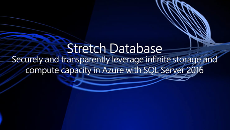Business requirements or industry and legal regulations require you to keep data for extended periods? Is your database growing to unmanageable sizes? Do storage costs dominate your IT budget? Learn how SQL Server Stretch Database allows you to keep as much data as you want while reducing maintenance efforts and overall costs without changing your application.