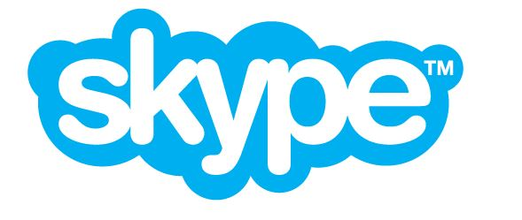 Skype Design (color) icon