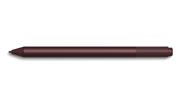 Surface Pen Burgundy