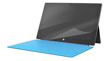 Incipio Screen Protector for Microsoft Surface