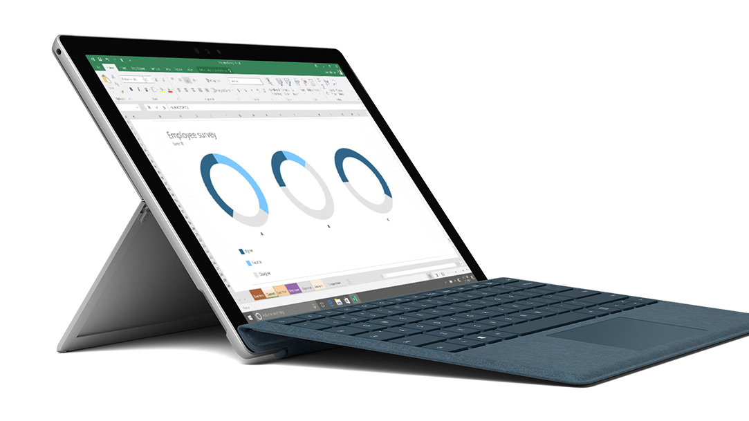 Quality craftsmanship in every home - Home Of The Microsoft Surface Device Family Surface