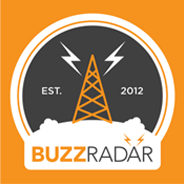 Buzz Radar Command Centre logo