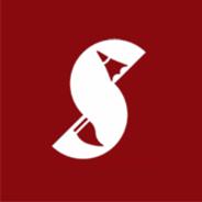 Sketchable logo