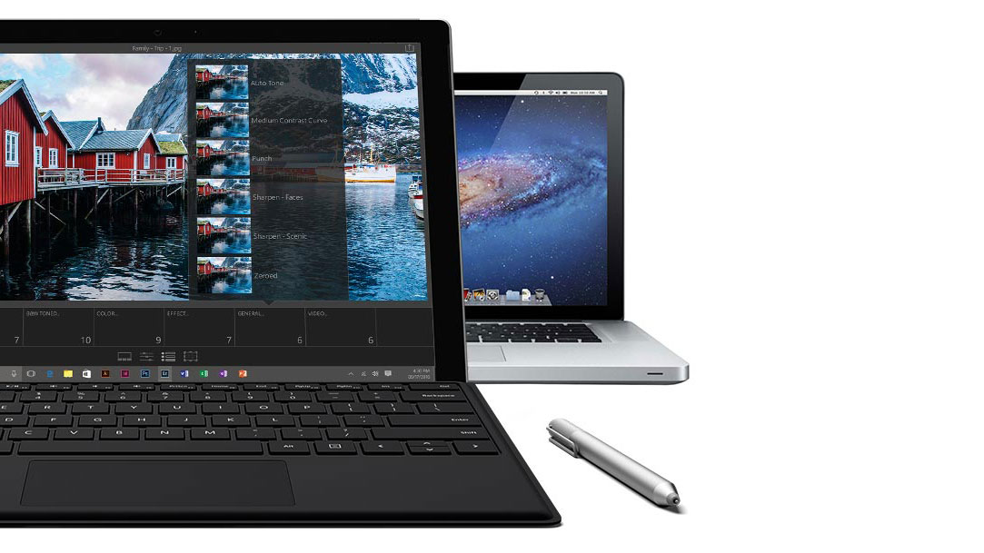 Buy Microsoft Surface Pro 4 Use It As A Tablet Or A Laptop