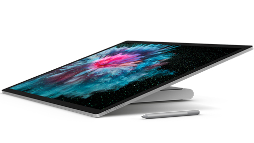 Microsoft Surface Studio 2 – Technical Specifications