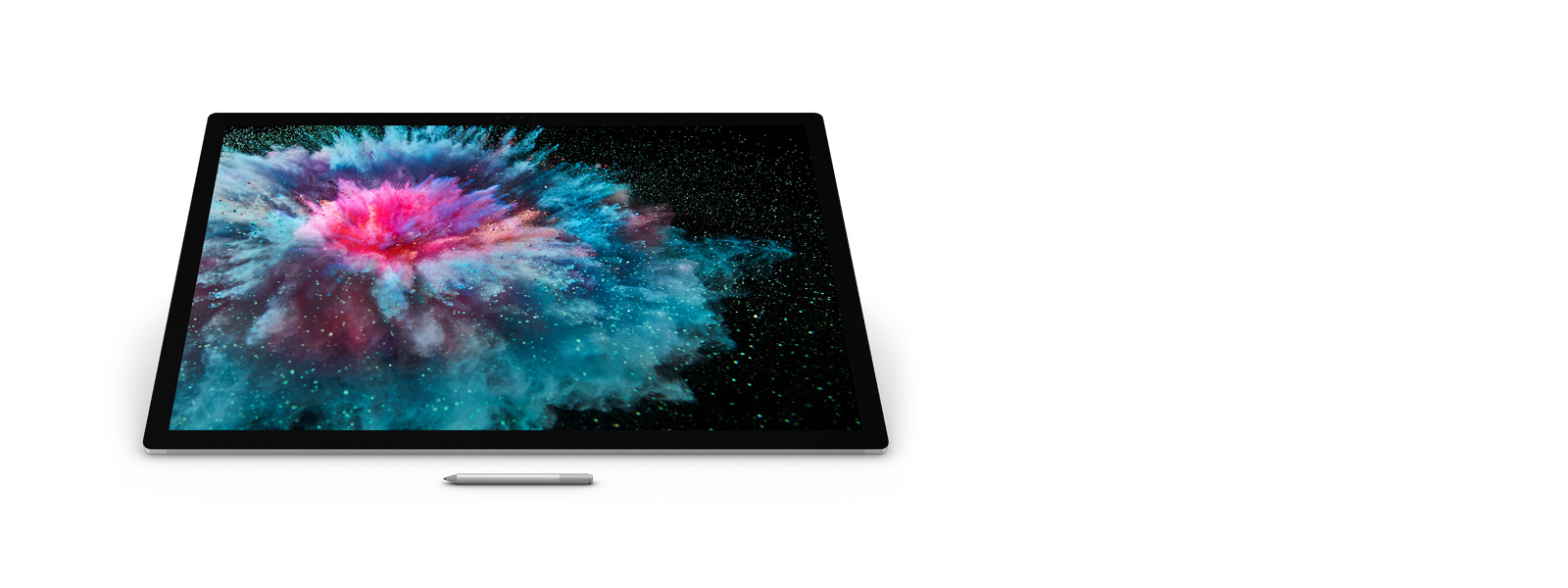 Surface Studio 2 with Surface Pen