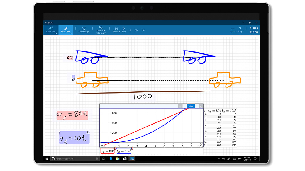 Five great apps for the Microsoft Surface