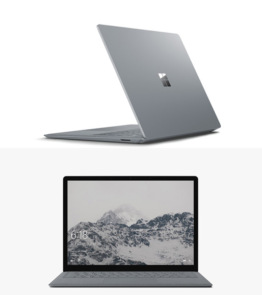 Compare Surface Computers & Tech Specs   Find the Right