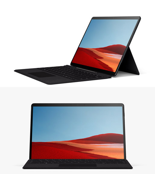 Compare Surface Computers, Tech Specs & Models – Microsoft