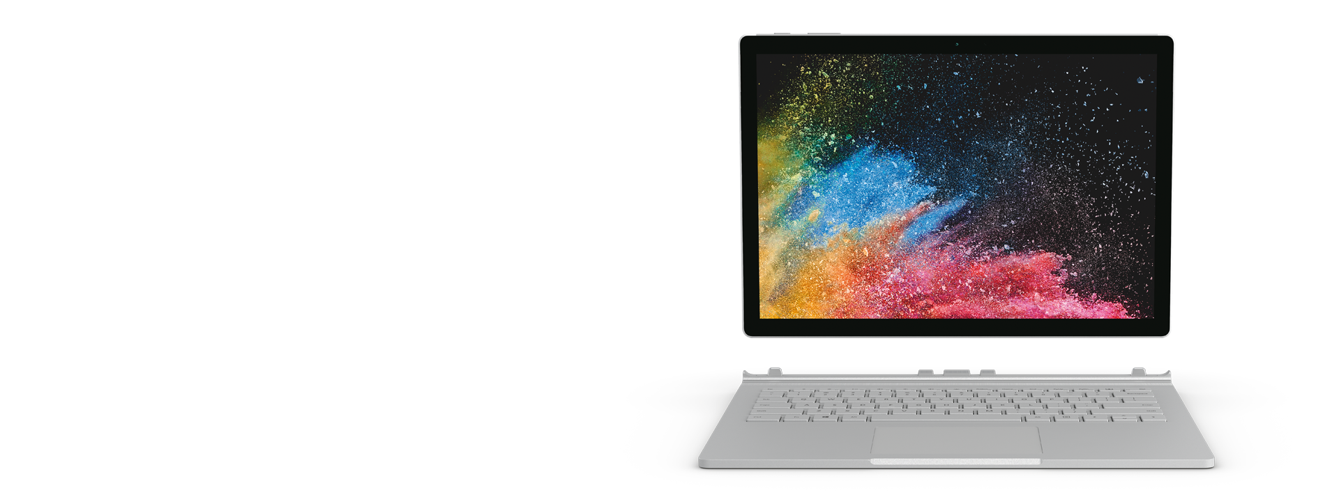 "Surface Book 2 with 13.5"" PixelSense? Display"