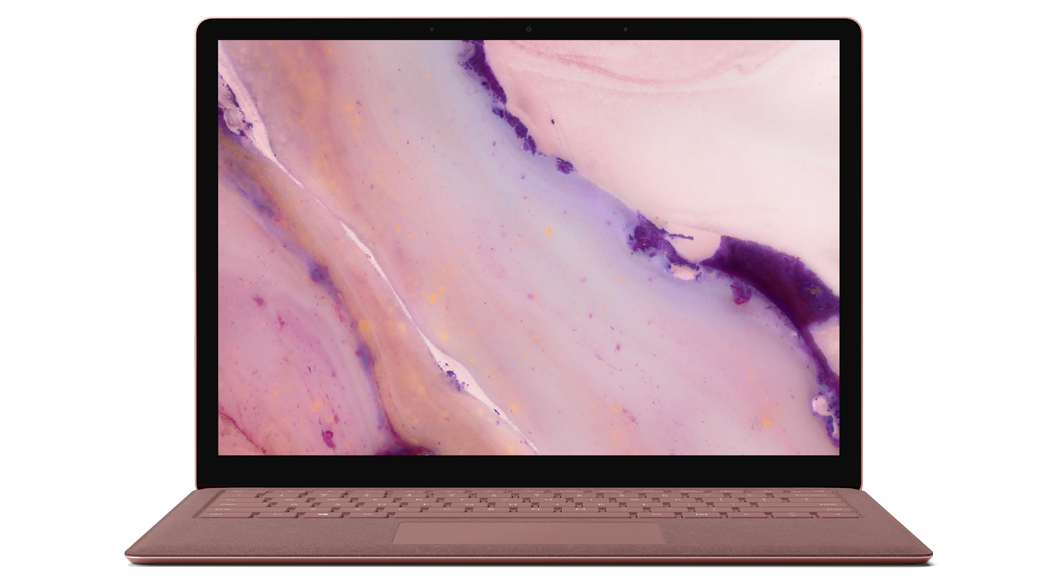 Blush Surface Laptop 2