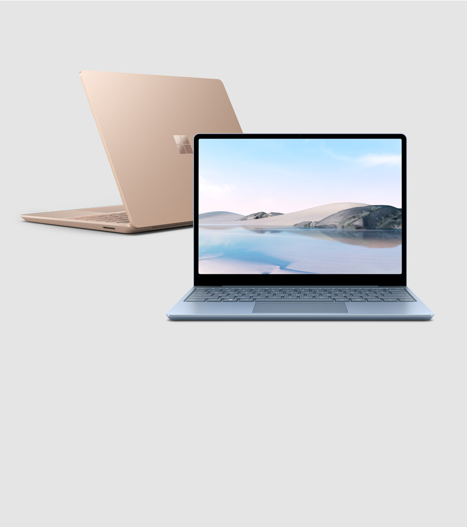 Surface Laptop Go: la laptop más ligera y asequible del portafolio Surface ya disponible en México