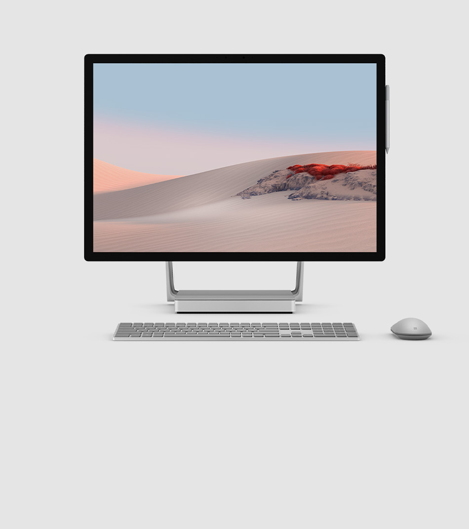 Surface Studio 2