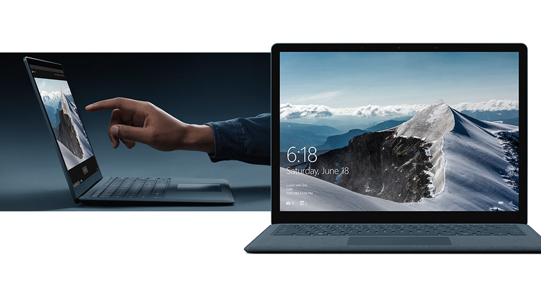 Buy Surface Laptop Performance Made Personal