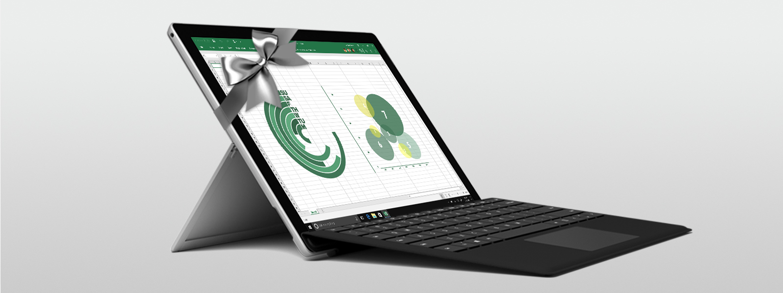 Image of Surface Pro device