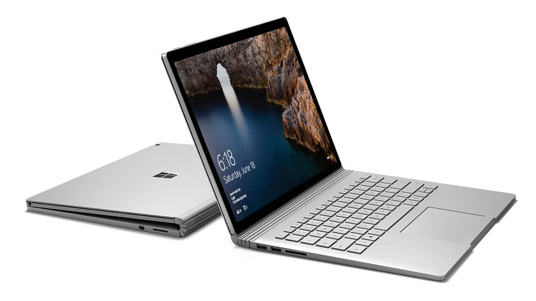 buy a surface laptop tablet or pc for your students