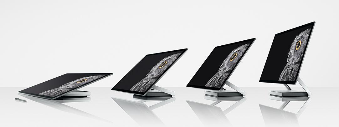 Kết quả hình ảnh cho Surface Studio