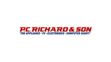 pc richard logo