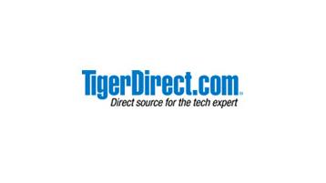 TigerDirect logo