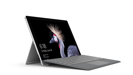 Microsoft Surface Pro Specs   Exceptional power and performance
