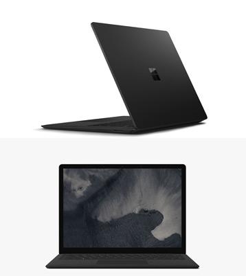 render of Surface Laptop 3