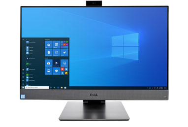 Dell OptiPlex 7760 All-in-One