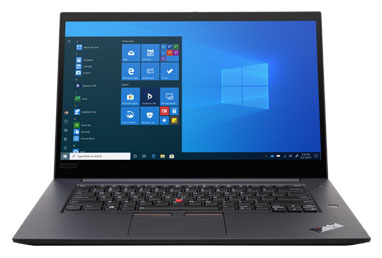 Lenovo ThinkPad P1 2nd Gen