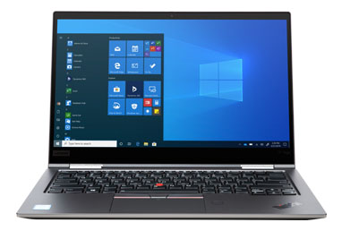 Lenovo ThinkPad X1 Yoga 4th Gen